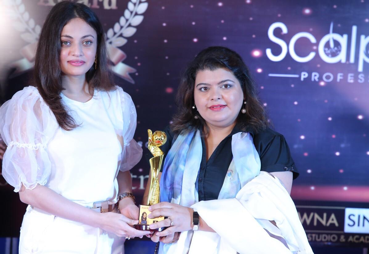Divya Mam - Diva Talk Managing Director